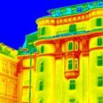 Тепловизионное обследование – назначение и особенности
