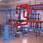 Как проводится проектирование котельных и тепловых пунктов